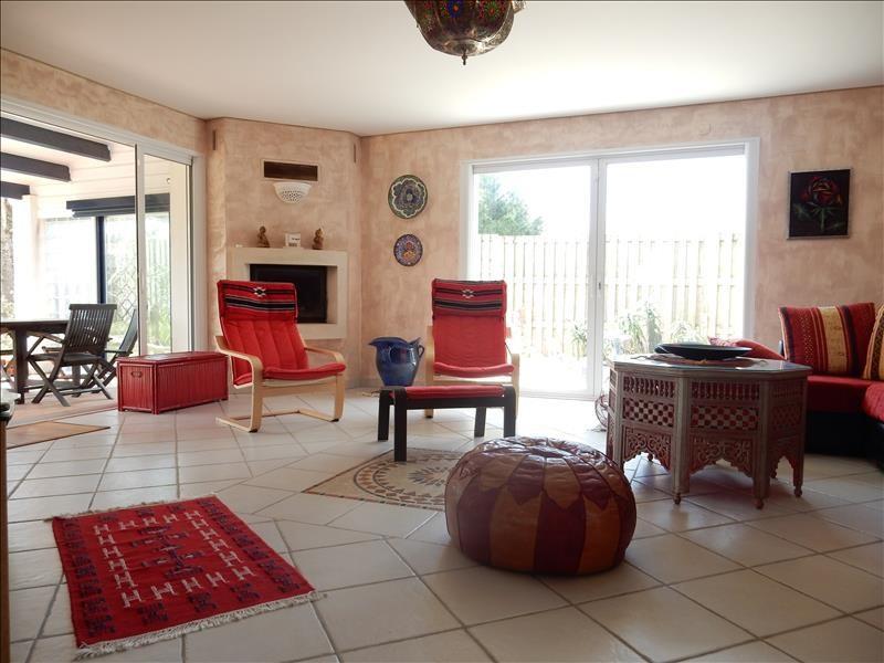 Vente de prestige maison / villa St pierre d'oleron 573000€ - Photo 5