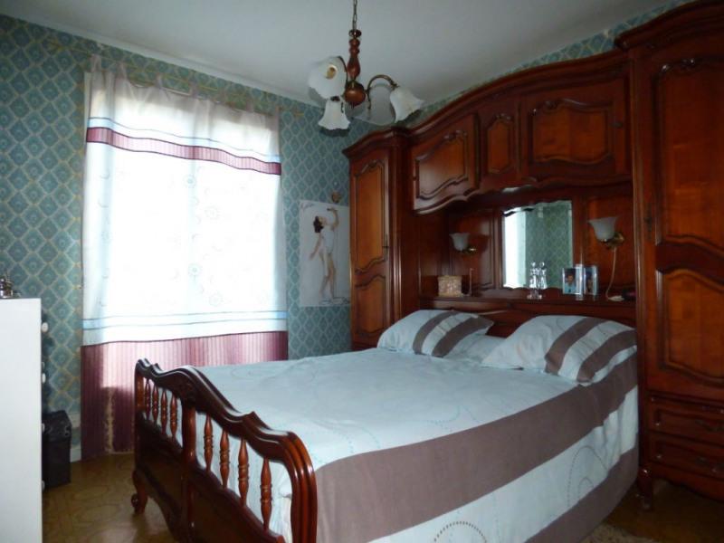 Vente maison / villa Fontenay le comte 86100€ - Photo 5