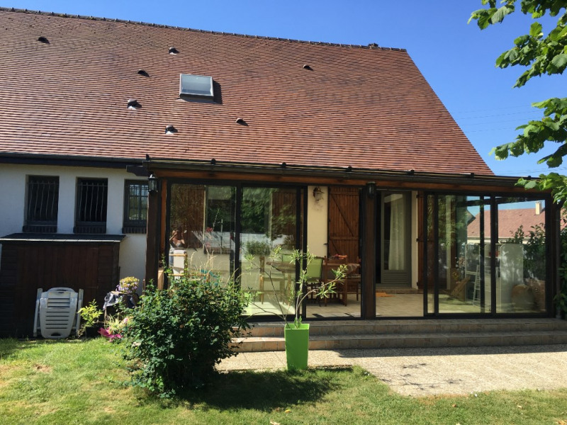 Sale house / villa Poisvilliers 261820€ - Picture 2