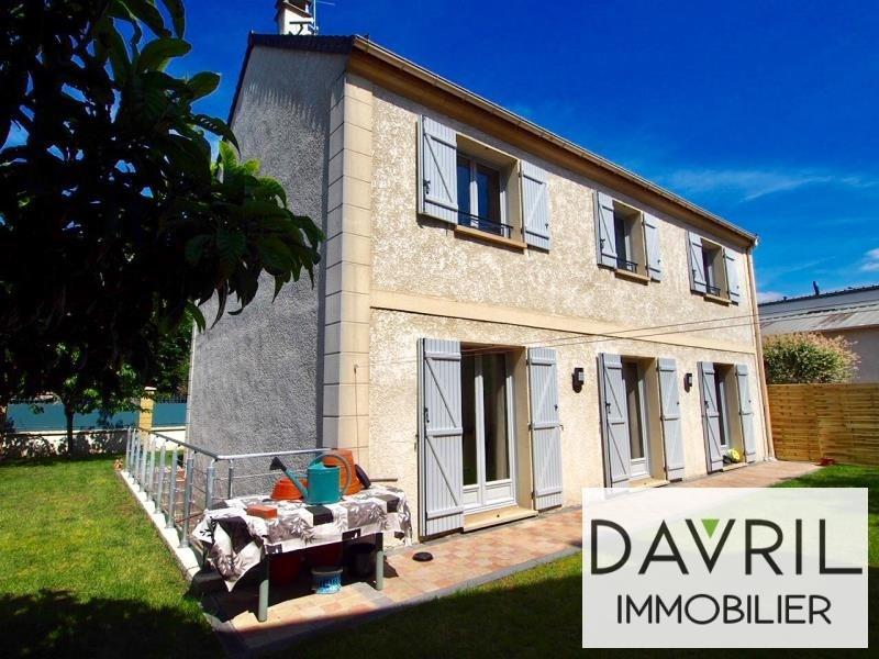 Sale house / villa Conflans ste honorine 627000€ - Picture 10