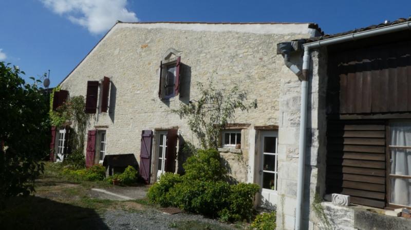 Vente maison / villa Saint medard d'aunis 388000€ - Photo 4