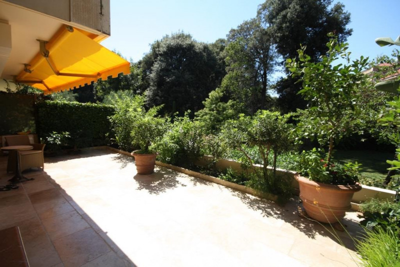 Vente appartement Cap d'antibes 520 000€ - Photo 1