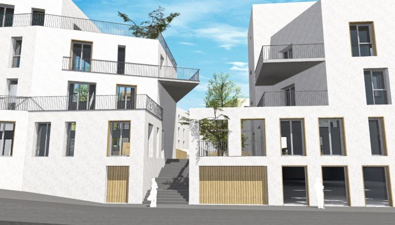 Vente appartement Laval 202000€ - Photo 7