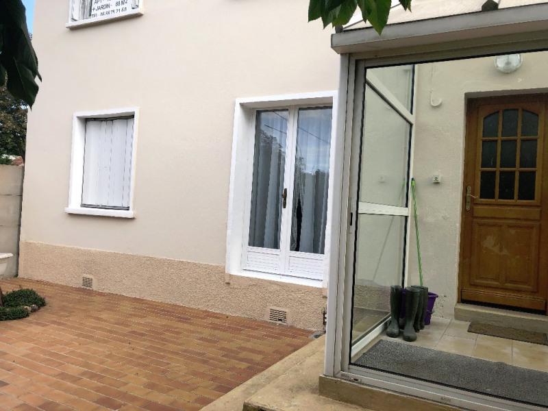 Vente appartement Valenton 167000€ - Photo 1