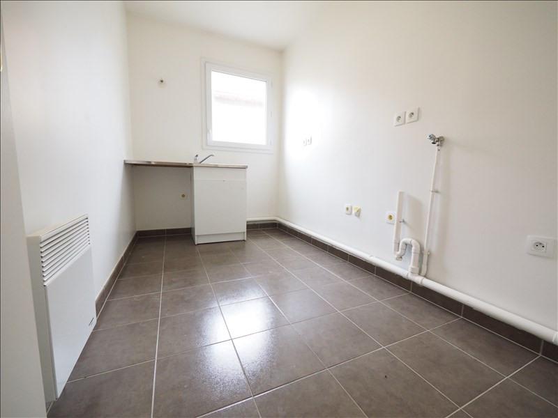 Vente appartement Bois-d'arcy 198000€ - Photo 5