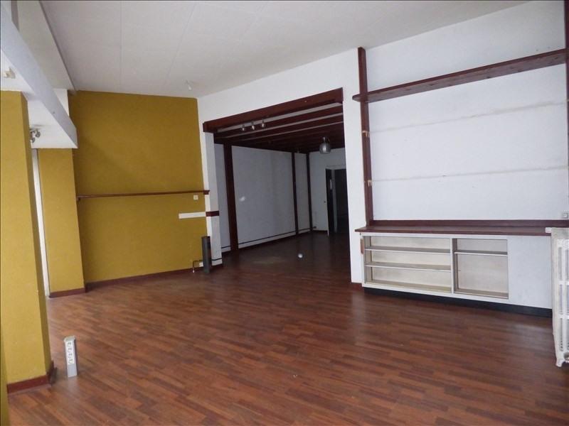 Verkauf mietshaus Moulins 75000€ - Fotografie 1