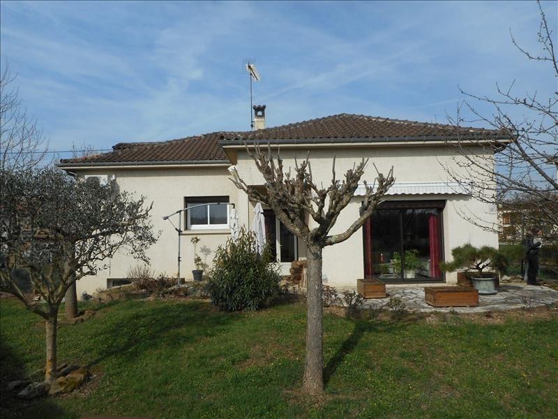 Vente maison / villa Albi 245000€ - Photo 1