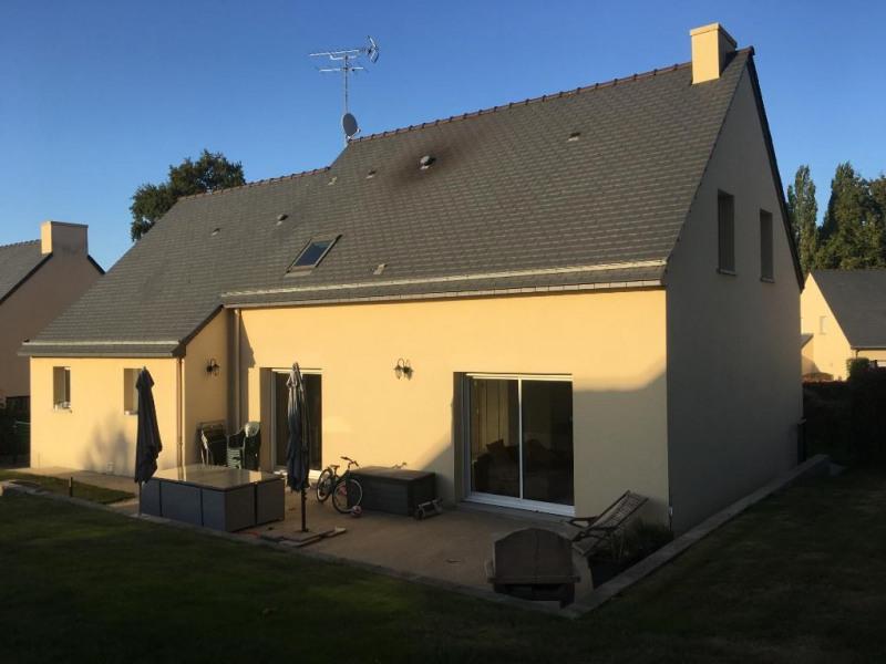 Vente maison / villa Availles sur seiche 177650€ - Photo 6