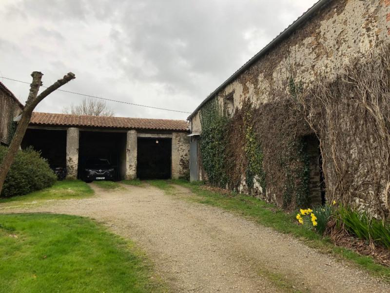 Vente maison / villa Saint colomban 423600€ - Photo 16