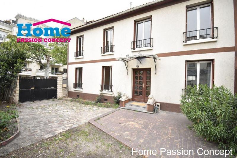 Vente maison / villa La garenne colombes 820000€ - Photo 1