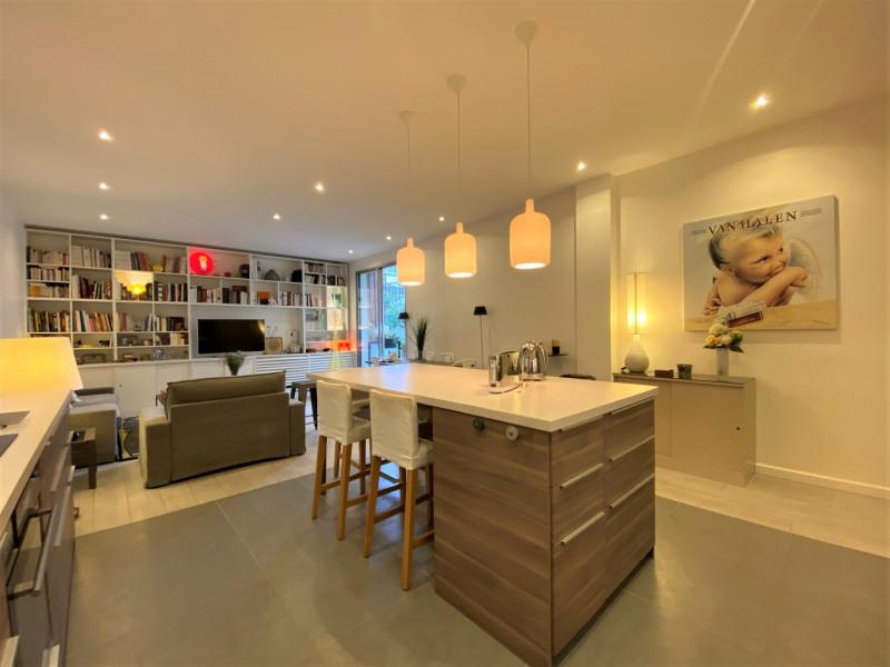 Revenda apartamento Asnières-sur-seine 884000€ - Fotografia 2