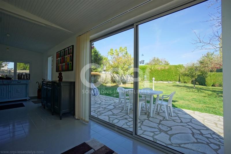 Sale house / villa Saint-clair-sur-epte 220000€ - Picture 8