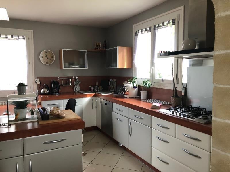 Sale house / villa Serres castet 338000€ - Picture 3