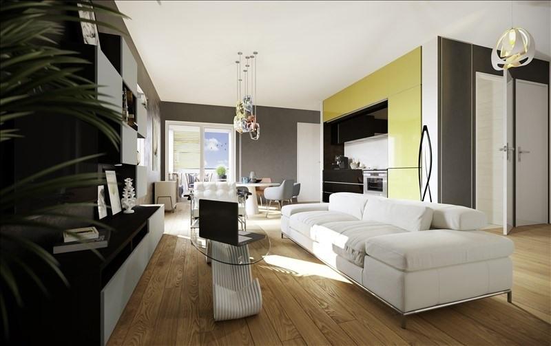 Vente appartement Toulouse 170000€ - Photo 4