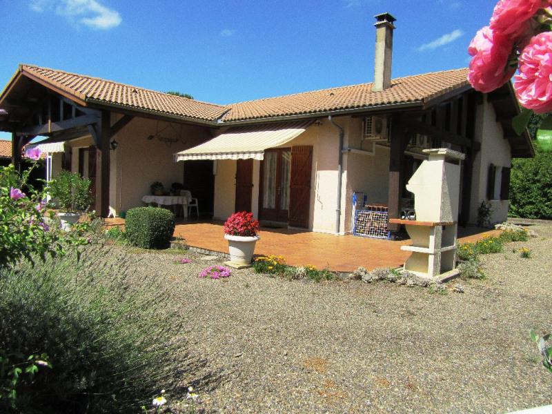 Sale house / villa Aire sur l adour 200000€ - Picture 10