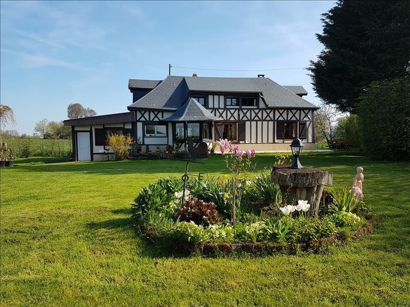Sale house / villa Etrepagny 199000€ - Picture 3