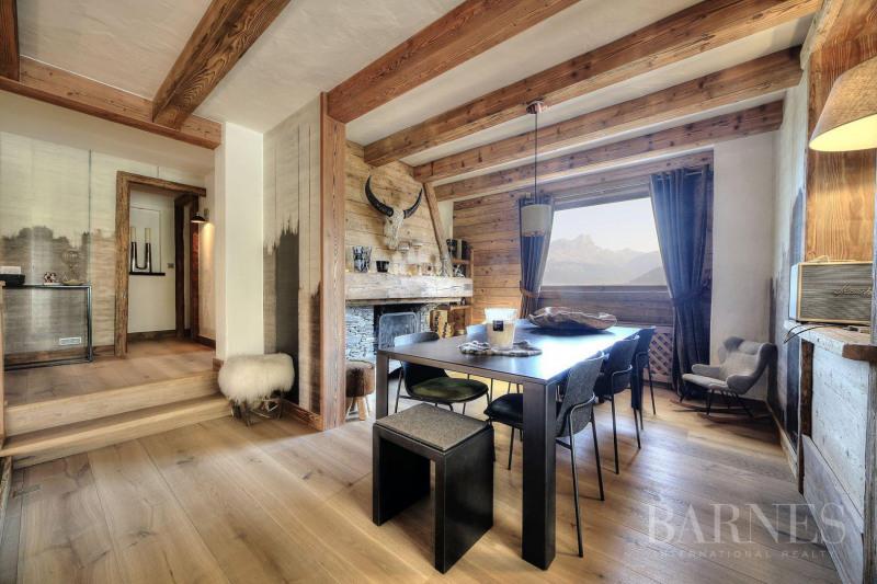 Vente de prestige maison / villa Saint-gervais-les-bains 2450000€ - Photo 4