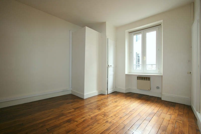 Investment property apartment Fontainebleau 117 000€ - Picture 4