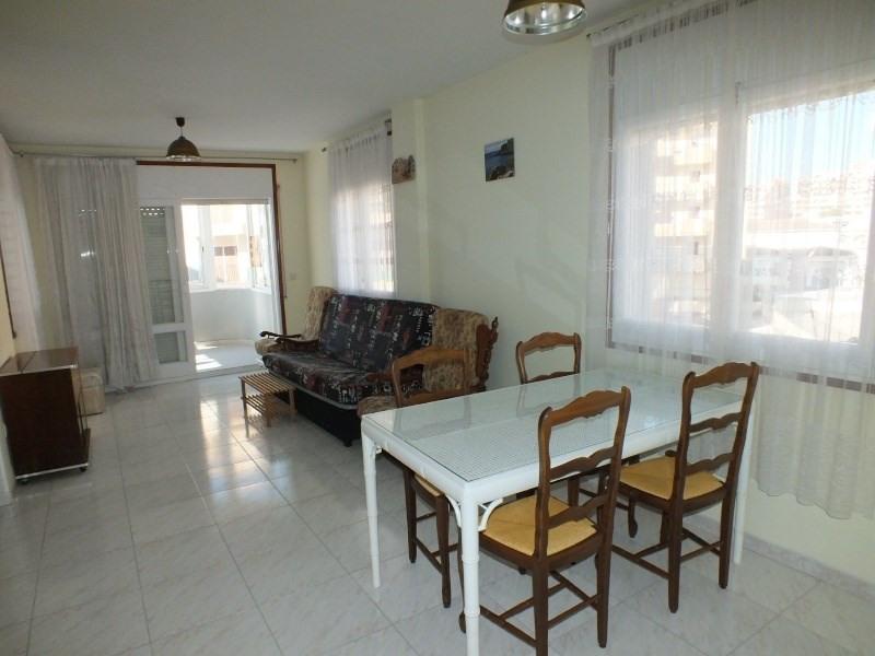 Vente appartement Roses-santa-margarita 190000€ - Photo 8