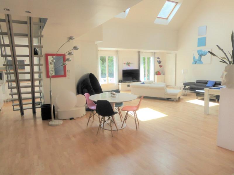 Sale house / villa Mennecy 575000€ - Picture 2