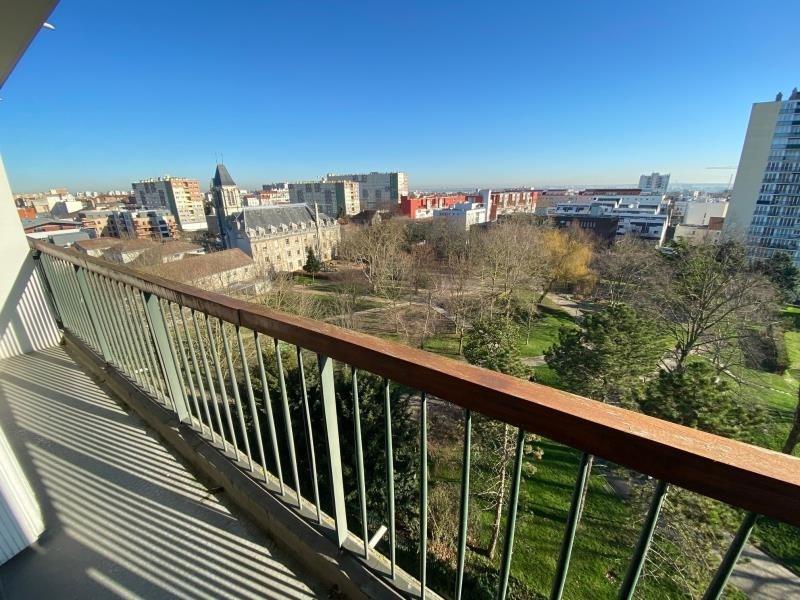Sale apartment Villejuif 322000€ - Picture 1