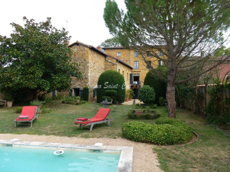 Vente de prestige maison / villa Legny 950000€ - Photo 9