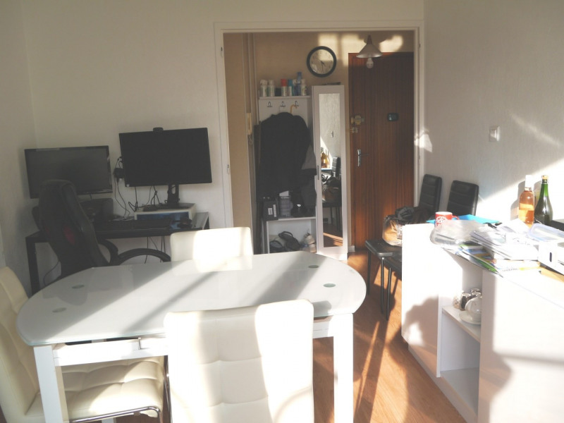 Life annuity apartment Jarrie 27 500€ - Picture 5
