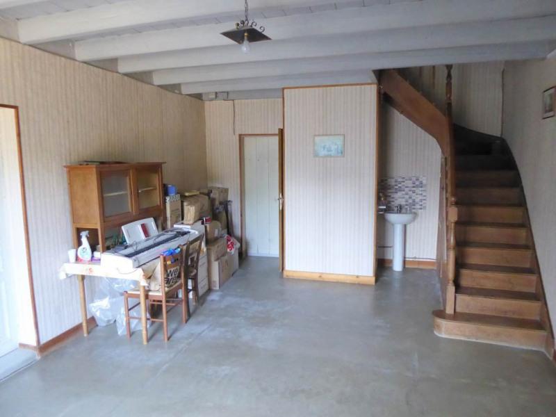 Sale house / villa Louzac-saint-andré 210000€ - Picture 26