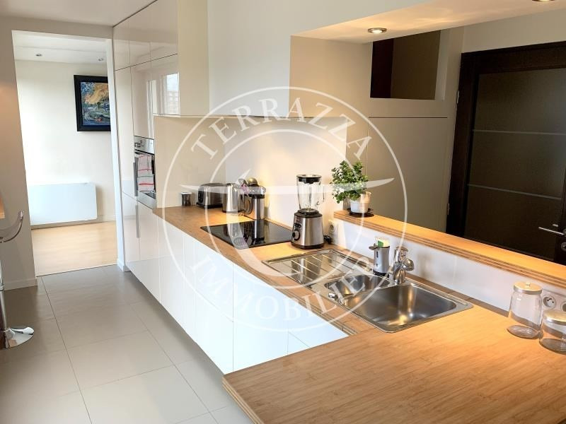 Sale apartment Marly le roi 660000€ - Picture 9
