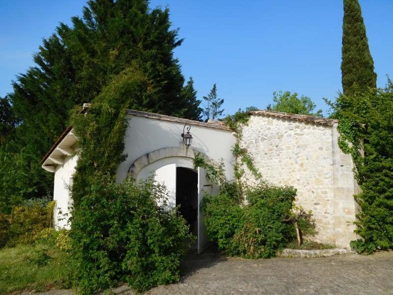 Deluxe sale house / villa Blaye 786000€ - Picture 8