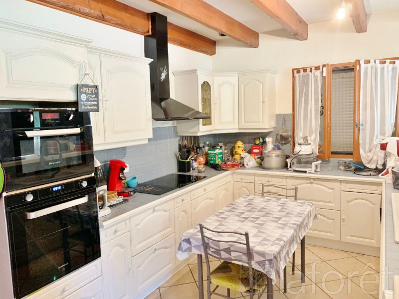 Vente maison / villa Les abrets 299000€ - Photo 2