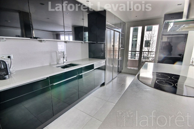 Vente appartement Levallois perret 949000€ - Photo 2