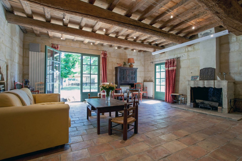 Immobile residenziali di prestigio casa Uzes 1570000€ - Fotografia 11