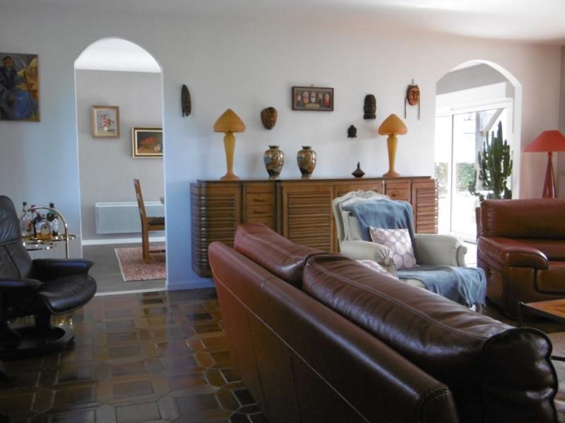 Sale house / villa Franqueville saint pierre 366000€ - Picture 4