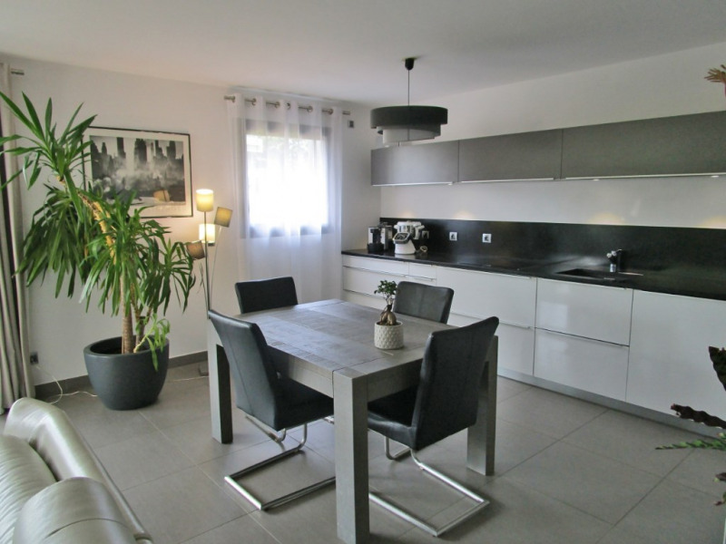 Deluxe sale apartment Annecy le vieux 892000€ - Picture 4