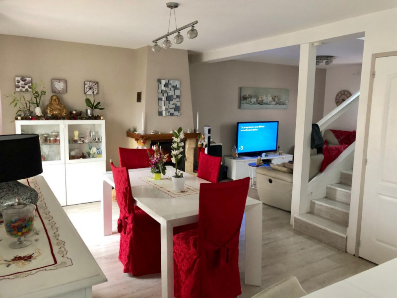 Sale house / villa Villeneuve saint georges 337600€ - Picture 2