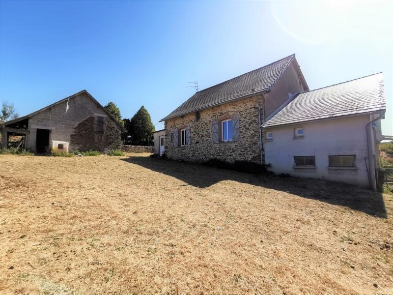 Sale house / villa St germain les belles 249000€ - Picture 10