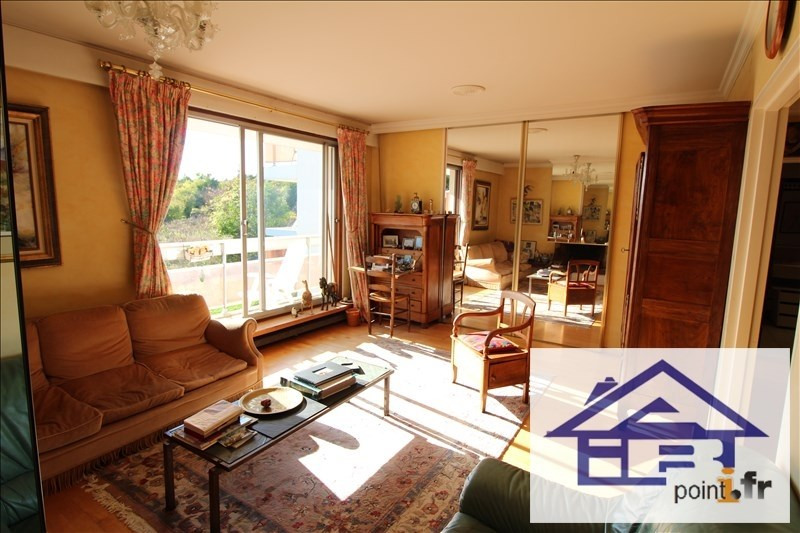 Sale apartment Mareil marly 365000€ - Picture 2