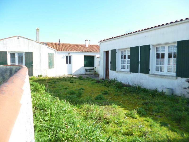 Maison st denis d oleron - 3 pièce (s) - 91 m²