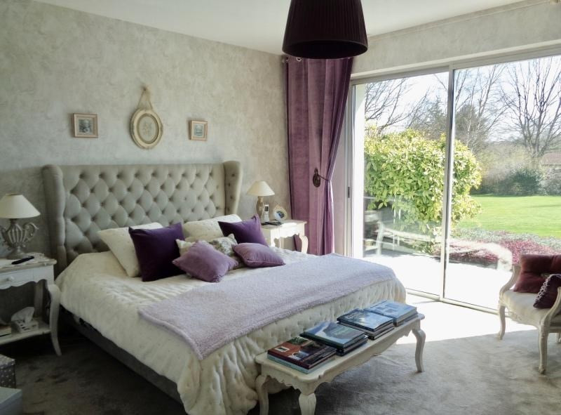 Deluxe sale house / villa Panazol 530000€ - Picture 9