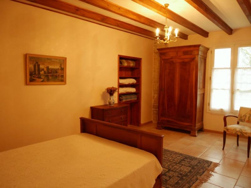 Vente maison / villa Saint hilaire la palud 525000€ - Photo 10