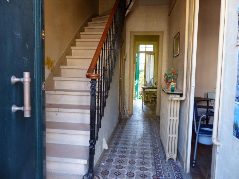 Sale house / villa Bordeaux 520000€ - Picture 1