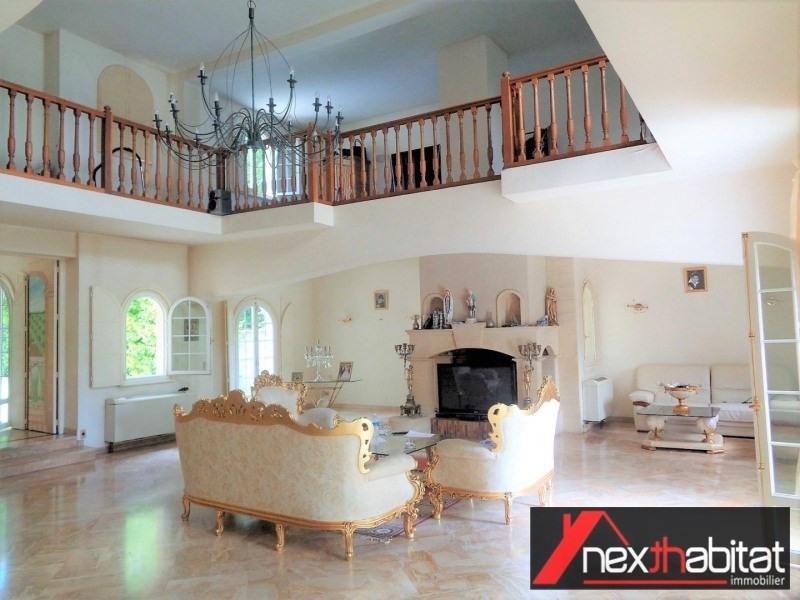 Vente de prestige maison / villa Les pavillons sous bois 1180000€ - Photo 1