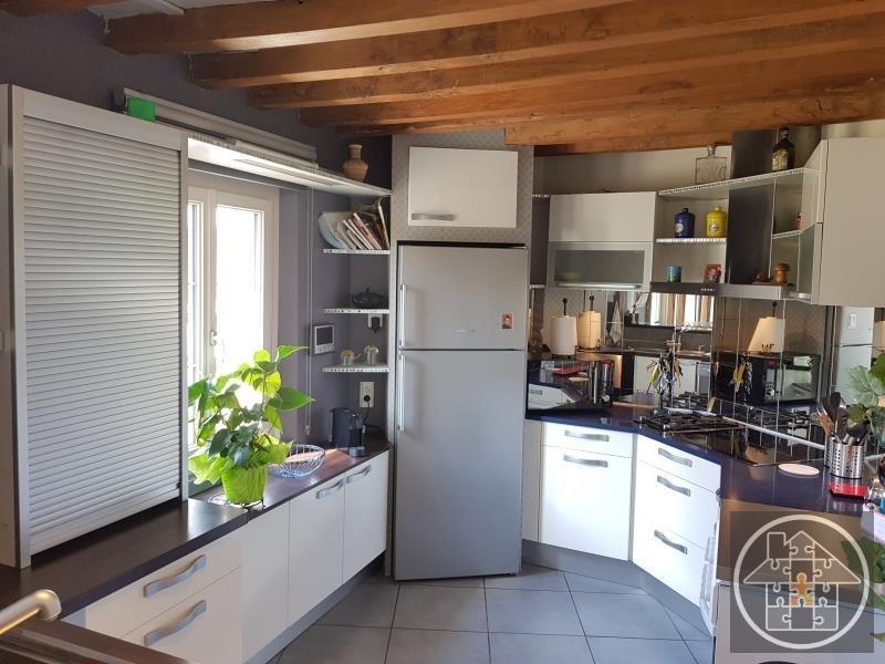 Vente maison / villa Thourotte 292000€ - Photo 3