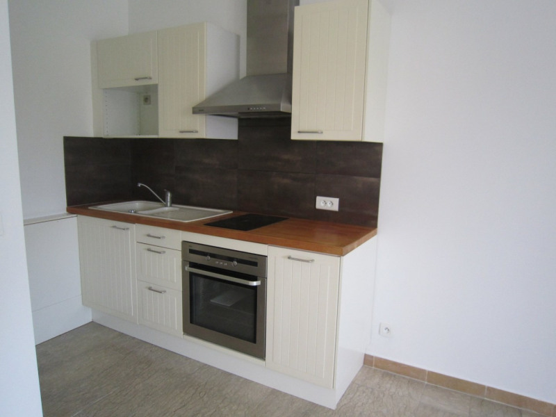 Sale apartment Sainte-geneviève-des-bois 140000€ - Picture 3