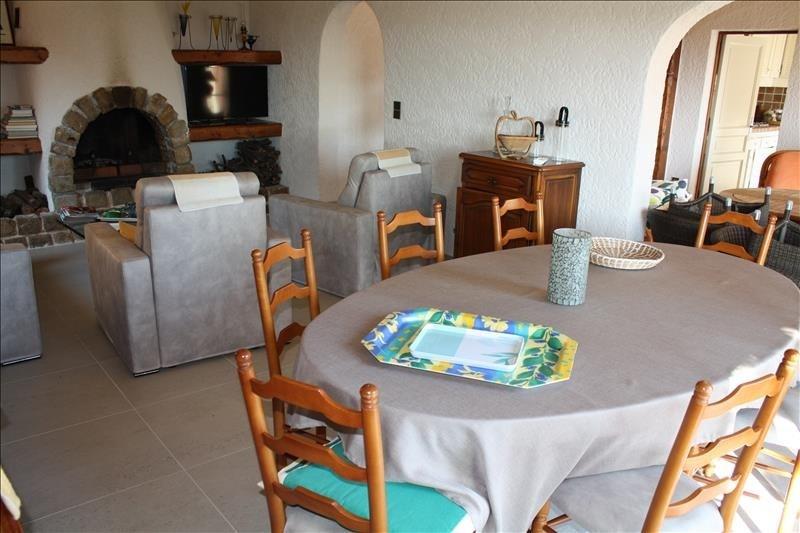 Deluxe sale house / villa Les issambres 840000€ - Picture 5