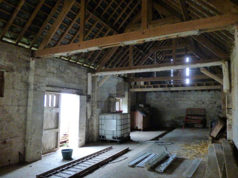 Sale house / villa Les andelys 86000€ - Picture 2