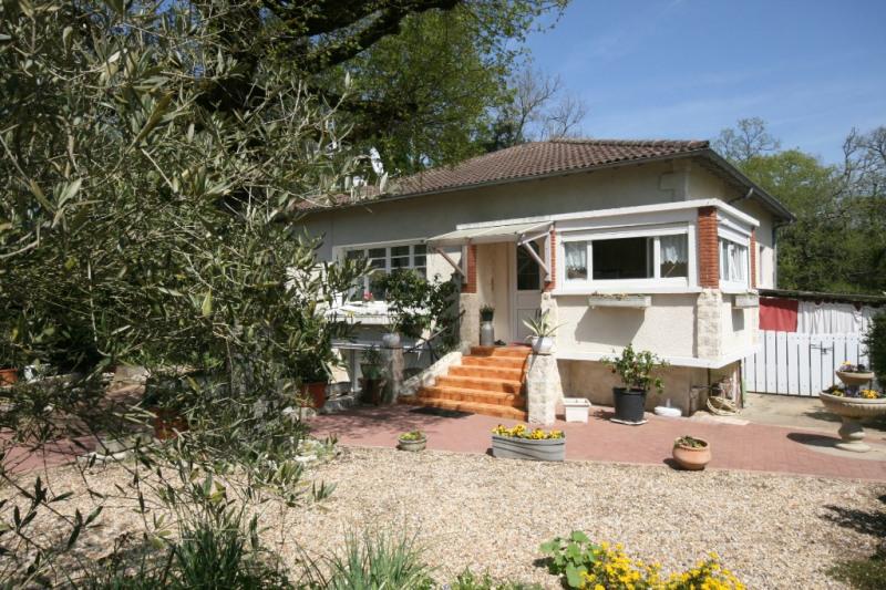 Vente maison / villa Meschers sur gironde 199500€ - Photo 1