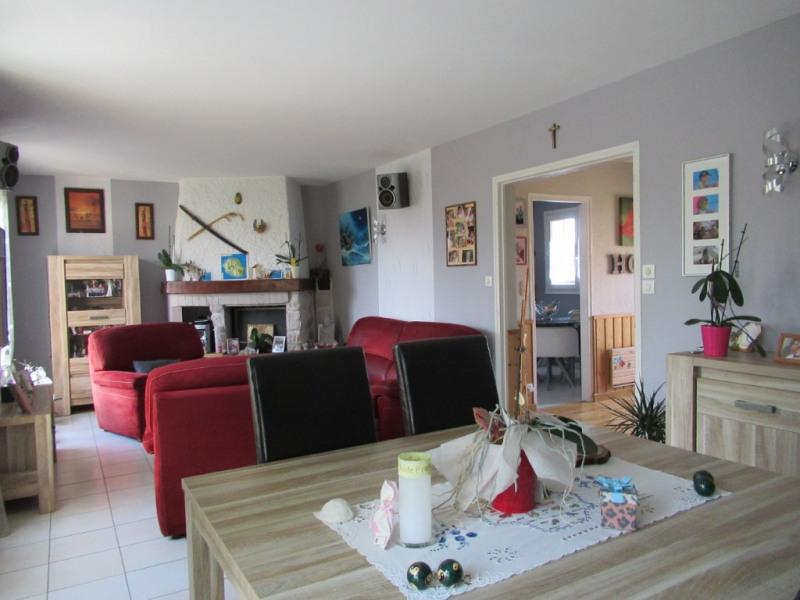 Sale house / villa Cideville 235000€ - Picture 5