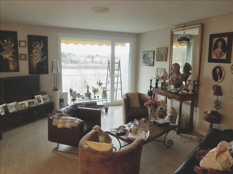 Sale apartment Maisons-laffitte 595000€ - Picture 3